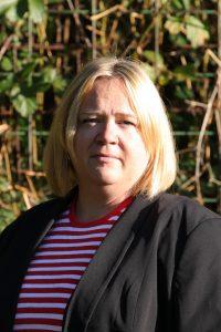Ulrike Griesat