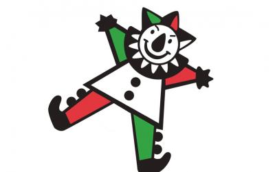 Logo-Schief