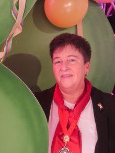 Ulrike Koehling